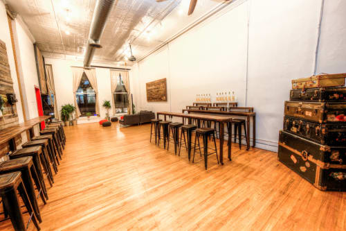 Office space located at 447 Broadway, 2nd Floor, Room Event Space, #6