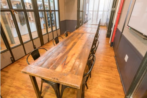 Office space located at 447 Broadway, 2nd Floor, Room Soho Meeting Lounge, #1