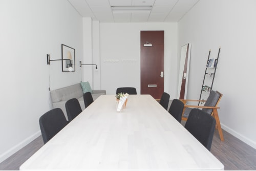 Office space located at 44 Court Street, 9th Floor, Suite 908, #6