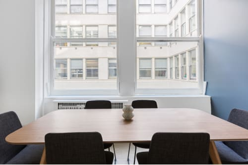 Office space located at 465 California St., 12th Floor, Suite 1290, #4