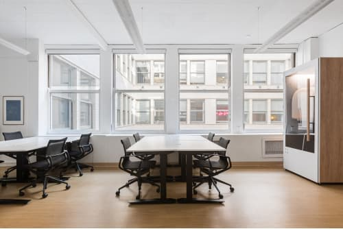 Office space located at 465 California St., 12th Floor, Suite 1290, #2
