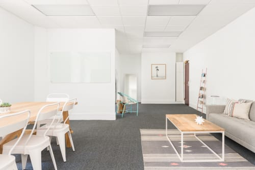 Office space located at 490 Post St., 2nd Floor, Suite 208, #2