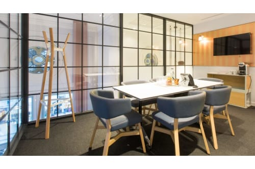 Office space located at 50 Liverpool Street, Room MR 02, #3