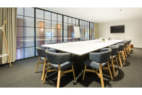 Office space located at 50 Liverpool Street, Room MR 04, #1