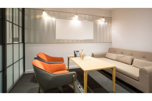 Office space located at 50 Liverpool Street, Room MR 06 (sofa room), #1