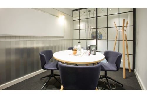 Office space located at 50 Liverpool Street, Room MR 07, #1