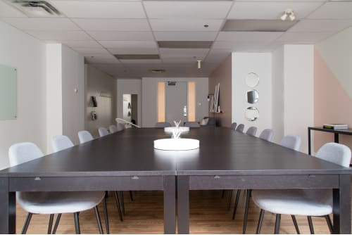 Office space located at 507 Place d'Armes, 2nd Floor, Suite 270, #8