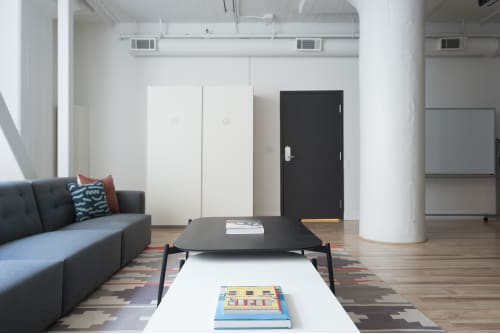 Office space located at 51 Federal St., 2nd Floor, Suite 207, #13