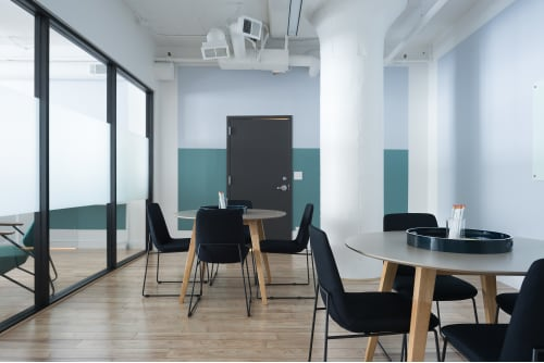 Office space located at 51 Federal St., 2nd Floor, Suite 207, #6