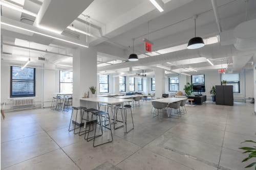 Office space located at 530 7th Avenue, 15th Floor, Suite 1500, #2