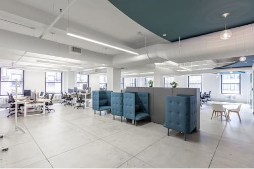Office space located at 530 7th Avenue, 15th Floor, Suite 1500, #3