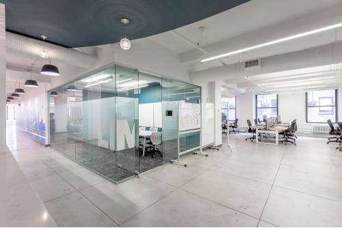 Office space located at 530 7th Avenue, 15th Floor, Suite 1500, #4