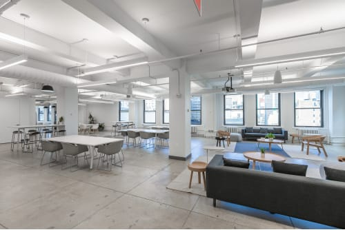 Office space located at 530 7th Avenue, 15th Floor, Suite 1500, #7