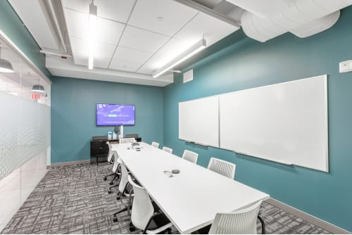 Office space located at 530 7th Avenue, 15th Floor, Suite 1500, #8