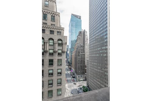 Office space located at 530 7th Avenue, 15th Floor, Suite 1500, #10