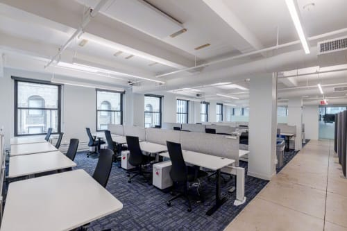 Office space located at 530 7th Avenue, 16th Floor, Suite 1601, #2