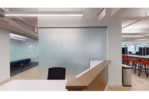 Office space located at 530 7th Avenue, 16th Floor, Suite 1601, #10