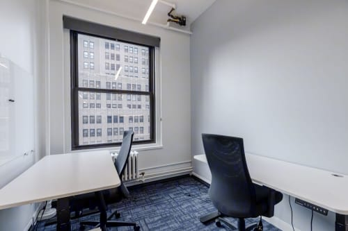 Office space located at 530 7th Avenue, 16th Floor, Suite 1601, #7