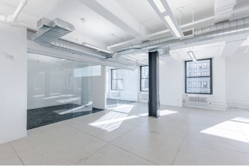 Office space located at 530 7th Avenue, 19th Floor, Suite 1901, #8