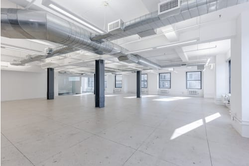 Office space located at 530 7th Avenue, 19th Floor, Suite 1901, #2