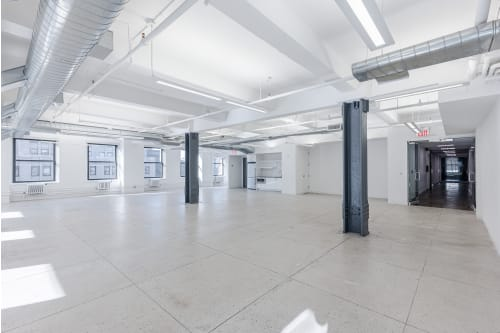 Office space located at 530 7th Avenue, 19th Floor, Suite 1901, #4