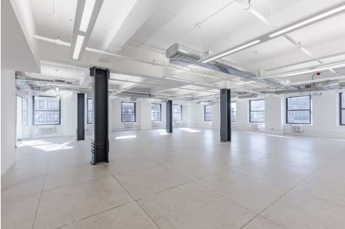 Office space located at 530 7th Avenue, 19th Floor, Suite 1901, #5