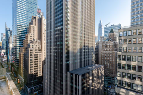 Office space located at 530 7th Avenue, 19th Floor, Suite 1901, #10