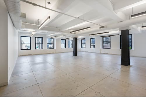 Office space located at 530 7th Avenue, 19th Floor, Suite 1906, #9