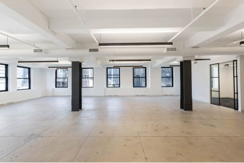 Office space located at 530 7th Avenue, 19th Floor, Suite 1906, #7