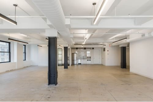 Office space located at 530 7th Avenue, 19th Floor, Suite 1906, #4