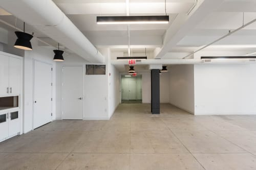 Office space located at 530 7th Avenue, 19th Floor, Suite 1906, #5