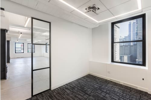 Office space located at 530 7th Avenue, 19th Floor, Suite 1906, #8