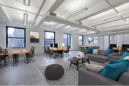 Office space located at 530 7th Avenue, 24th Floor, Suite 2401, #1