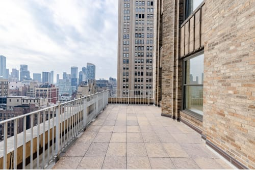 Office space located at 530 7th Avenue, 24th Floor, Suite 2401, #7