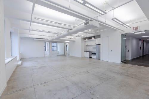 Office space located at 530 7th Avenue, 24th Floor, Suite 2401, #5