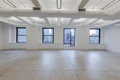 Office space located at 530 7th Avenue, 24th Floor, Suite 2401, #6