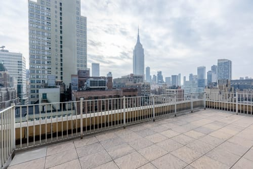 Office space located at 530 7th Avenue, 24th Floor, Suite 2401, #8