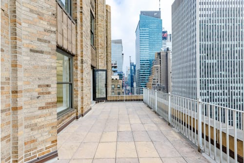 Office space located at 530 7th Avenue, 24th Floor, Suite 2401, #9