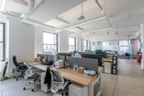 Office space located at 530 7th Avenue, 28th Floor, Suite 2801, #1