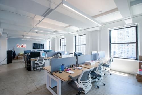 Office space located at 530 7th Avenue, 28th Floor, Suite 2801, #3