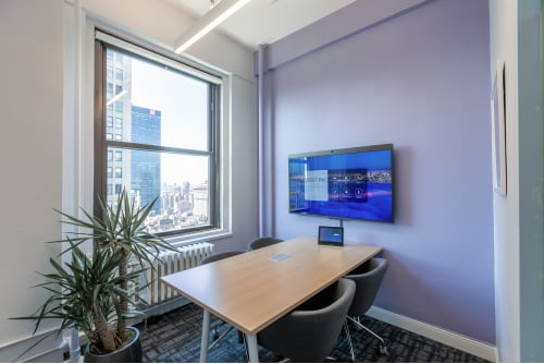 Office space located at 530 7th Avenue, 28th Floor, Suite 2801, #4