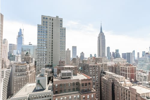 Office space located at 530 7th Avenue, 28th Floor, Suite 2801, #7