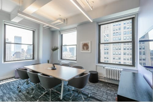 Office space located at 530 7th Avenue, 28th Floor, Suite 2801, #5