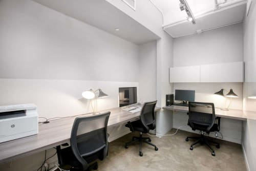 Office space located at 530 7th Avenue, M1 Floor, Suite 31, #1