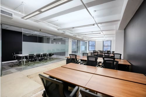 Office space located at 530 7th Avenue, 8th Floor, Suite 804, #1