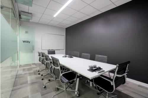 Office space located at 530 7th Avenue, 8th Floor, Suite 804, #4