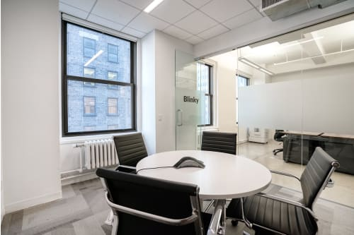 Office space located at 530 7th Avenue, 8th Floor, Suite 804, #8