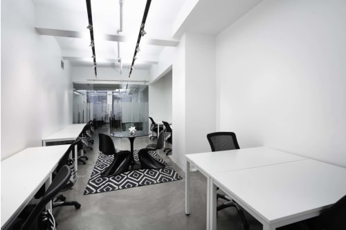 Office space located at 530 7th Avenue, M1 Floor, Suite 13, #2