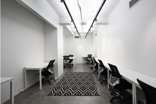 Office space located at 530 7th Avenue, M1 Floor, Suite 13, #3