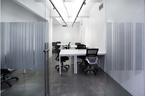 Office space located at 530 7th Avenue, M1 Floor, Suite 13, #4